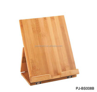 Strong Wood Ipad Stand