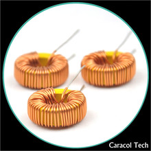 Toroidal Common Mode Inductor 150uh With RoHs UL certifications