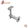 Construction Brass Handrail Baluster Bracket 316 stainless steel glass holder