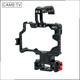 2017 Trending Product GH5 Cage Film Shooting Dslr Camera Rig Cage For GH5 Camera Rig