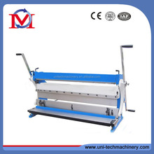 Combination of Shear, Brake and roll machine(3-IN-1/1320)