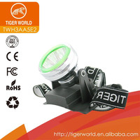 led torch manufacturers led rechargeable animal light headlamps hunting lamp