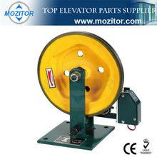 Elevator Speed Governor|elevator parts