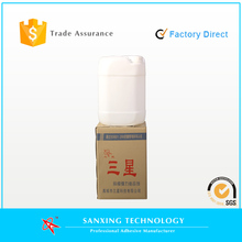 High Quality instant in 25kg drum 502 Cyanoacrylate Adhesive super glue