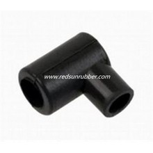 EPDM rubber cap for walking stick