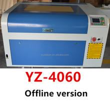 WR-4060 50W VOIERN laser engraving cutting machine crystal machine With Factory price 50w 60w 80w 100w 4040 6090 1390 1690 1080