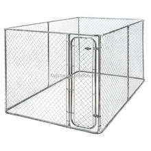 Cheap Chain Link Dog Kennel Panels For Sale Made in China