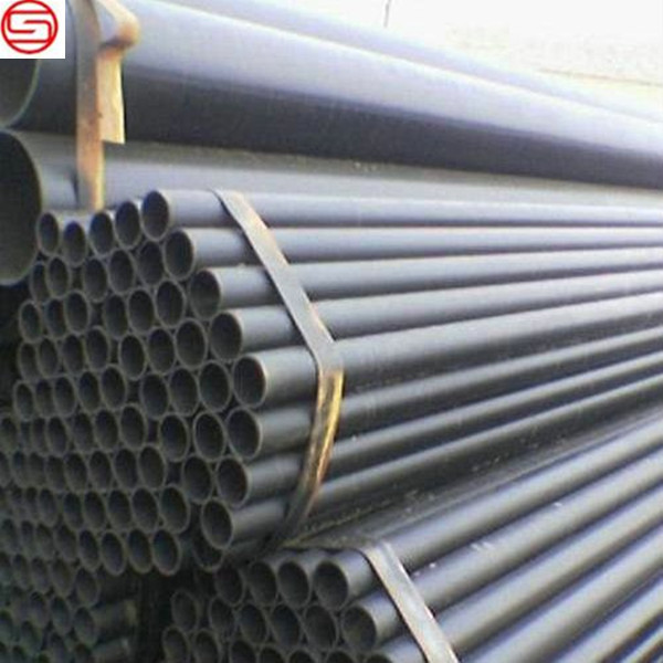 SCr420 seamless steel pipe