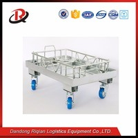 RIQIAN Electro Galvanizing Light Duty Recycled