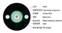 china oem factory 1core to 288core fiber optic cable welding