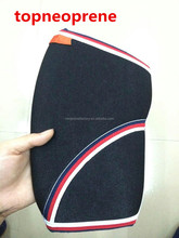 7MM Thickness Sports neoprene knee sleeve
