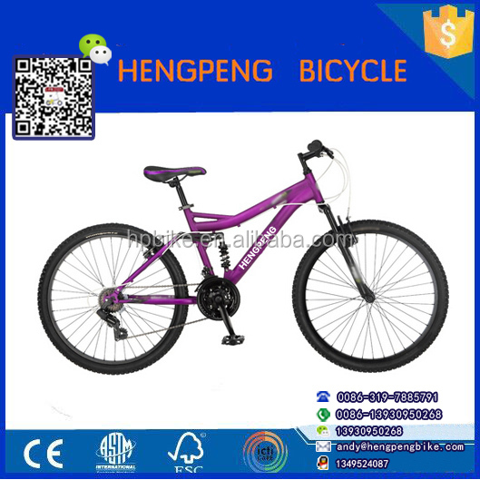 High quality hot sale race bike complete folding mountain bike for sale
