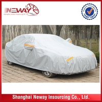 Competitive price hot sale promotion hot sale automatic car cover