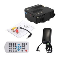 Cheap mini projector for tablet laptop PC