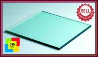Sell Low Iron Tempered Glass With ISO & CE Certificate