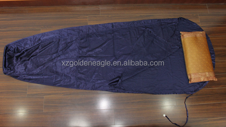 100% Pure Mulberry Silk Travel Sheet