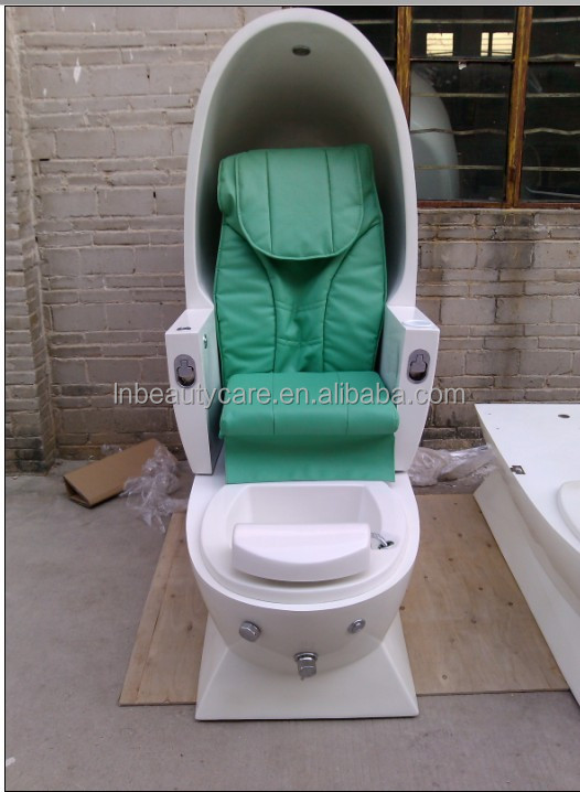 LNMC-929 Latest pipeless pedicure massage chair & Luxurious pedicure chair & 1 year warranty