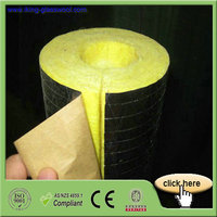 Acoustic Heat Insulation Duct Type Production Fiber Glass Wool