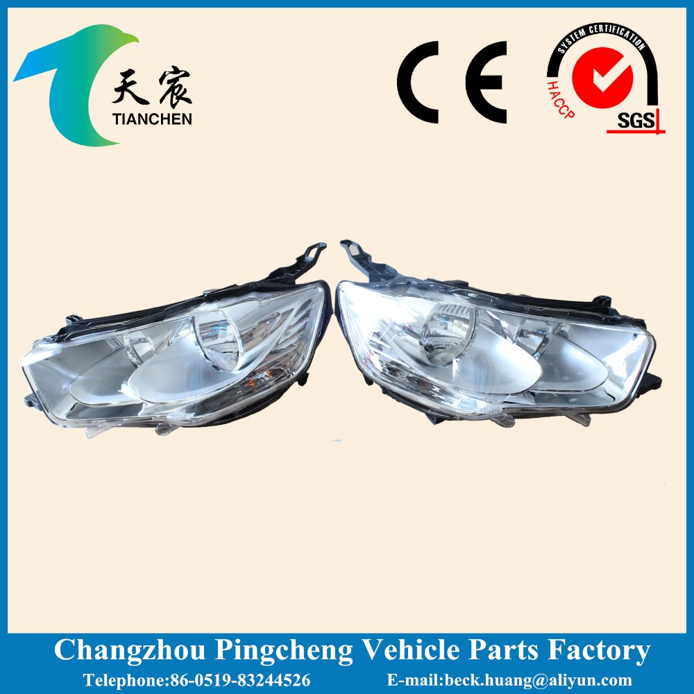 Head lamp/headlight for citroen elysee 9675139980 HLM43-5