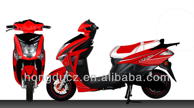 1200W adults electric motorcycle for sale