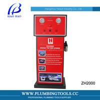 HAOBAO ZHX-H2000 Car Tire Nitrogen Generator with Best Price