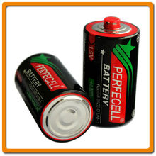 R20 D Size 1.5V Parts Dry Cell Battery