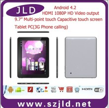 Android 4.2 os tablet pc 3g flash player