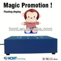 New invention ! magnetic floating toys, toys for children, plastic toys japanese dolls