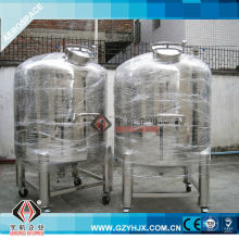 304/316L stainless steel good quality movable sealing oil storage tanks