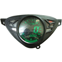 Philippine LCD KOSO motorcycle digital speedometer