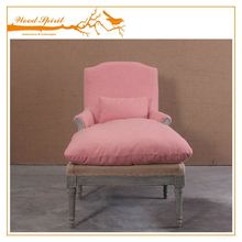 Environmental protection material european style chaise lounge,Genuine leather lounge suites