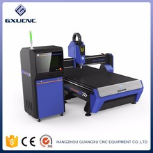 China suppliers Quality-Assured 3D Cnc Router Machine For Wood Cutting