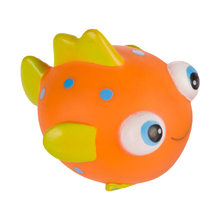 new design sea animal vinyl toys china manufacture