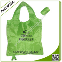 Cloth Folding Style Shopping Bags/Advertisement Bag