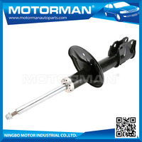 MOTORMAN Free Sample Available OEM all type front gas shock absorber MR589639 KYB334420 for MITSUBISHI