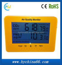Good Quality PM2.5 Detector For Indoor Air Quality Monitor With High Accurate
