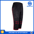 2016 Top Quality Wholesale Sport Pants Adult Training Pants For Black