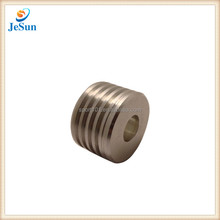 China Export Anode Aluminum Fastener CNC Auto Parts CNC Machining Fasteners