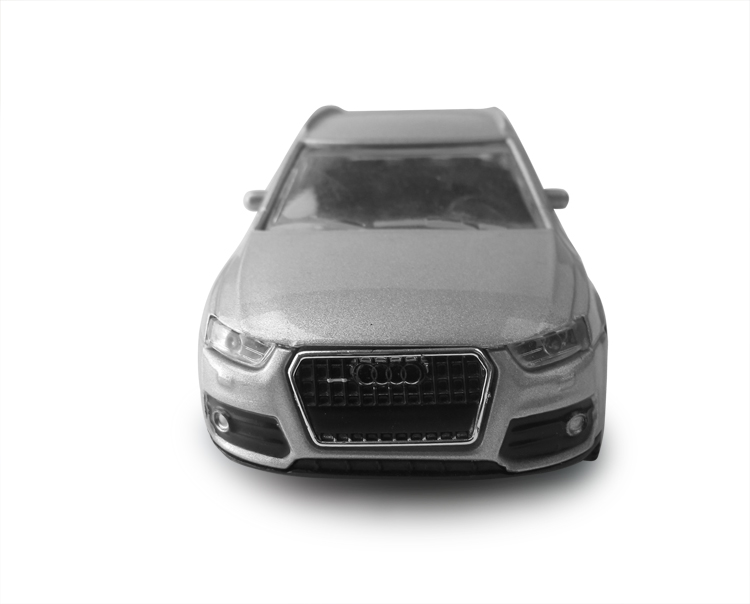 factory wholesale RASTAR die cast AUDI model car 1:43 scale