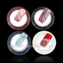 2013 popular nail striping tapes nail art decoration nail tapes