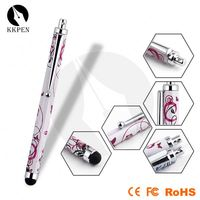 promotional plastic cheap ball pen mini pen knife