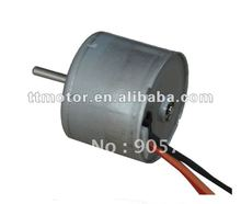 24mm Micro DC Brushless motor and dc brushless fan motor