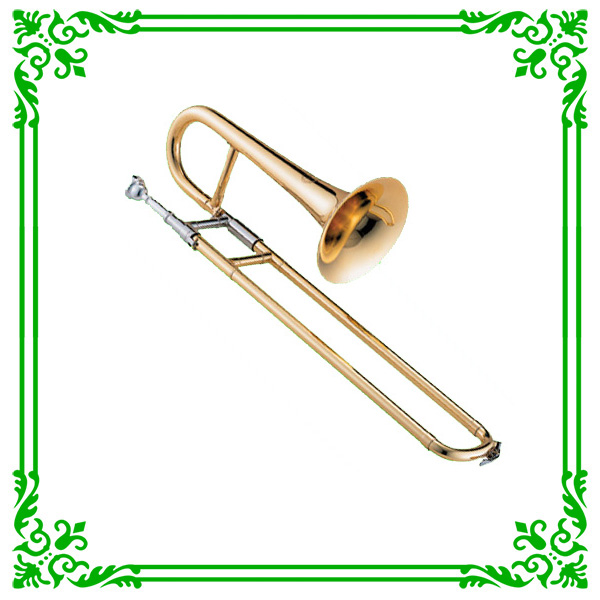 Soprano Trombone /Slide Trumpet for Sale