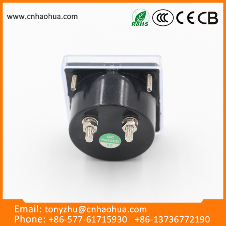 factory price Analog frequency meter