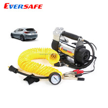 ES-308D Other Type tire inflator spray golf airbag inflator inflator dc ac car