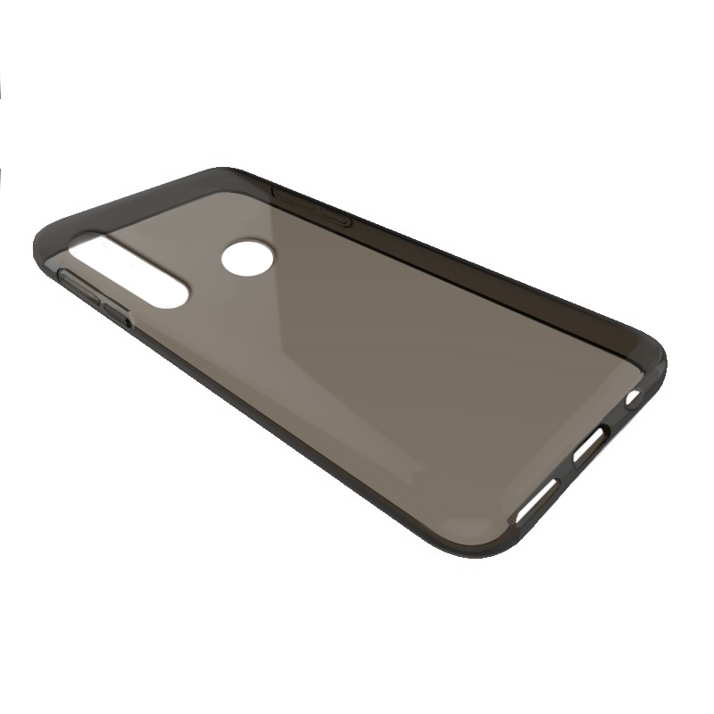 Clear Transparent Phone Case for Lenovo Z5