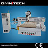OMNI Good Price HOBON 9KW Spindle ATC 1530 CNC Router For Processing Kitchen cabinet Door