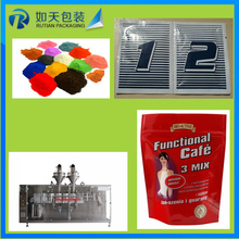 premade retort pouches packing machine with good price