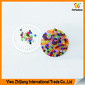 Yiwu Factory Educational Ironing Beads Toy Set For Educational Hama Perler Beads