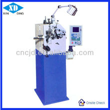 High Speed Automatic oil seal spring making machine
